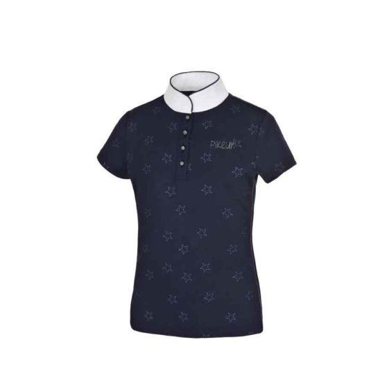 Pikeur tävlingsskjorta Filly för barn