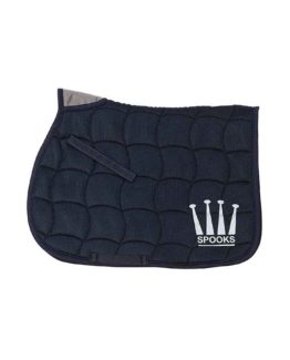 Saddle Pad Active - Spooks hoppschabrak
