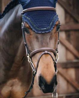 Huva Wellington Stone & Pearl från Kentucky Horsewear