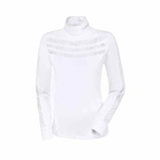 Adelina tävlingsskjorta från Pikeur