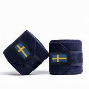 Equestrian Stockholm fleecelindor Sweden Nation