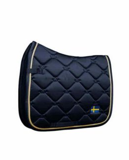 Equestrian Stockholm dressyrschabrak Sweden Nation COB