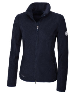 Fleece Pikeur Nabila Jacket