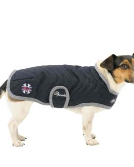 Spooks hundtäcke Dog Coat Classic