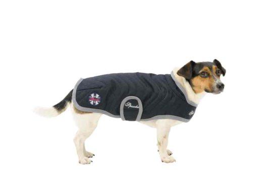 Spooks hundtäcke Dog Coat Classic
