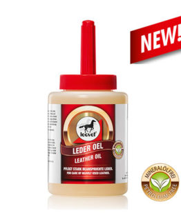 Leovet Leather Oil