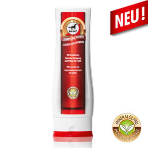 Leovet läderrengöring Leather Care Intensive