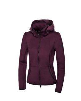 Fleece Pikeur Isabella Jacket
