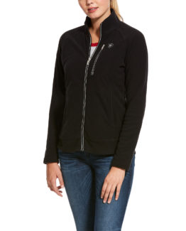 Fleecejacka Ariat Basis 2.0 Full Zip Jacket