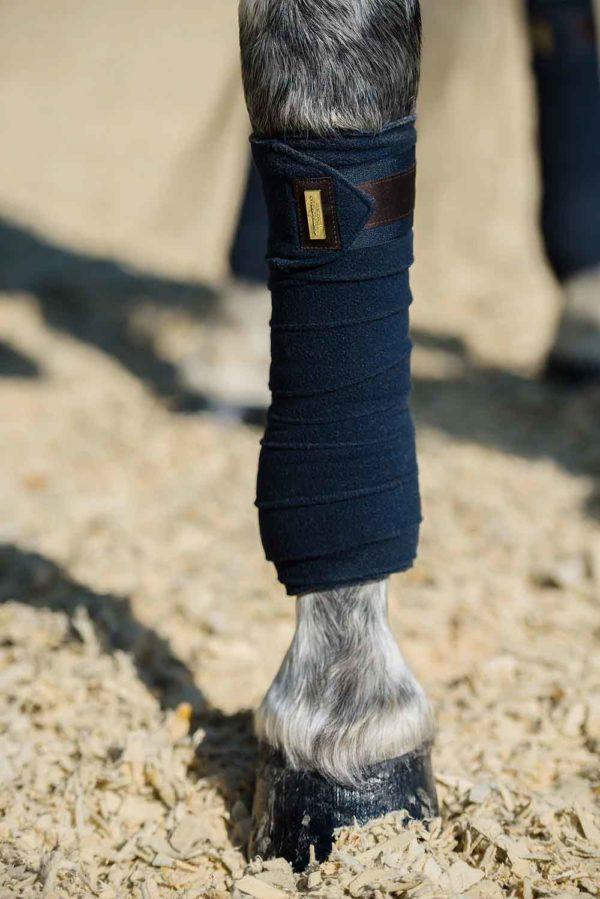 Fleecelindor Equestrian Stockhlm Royal Classic