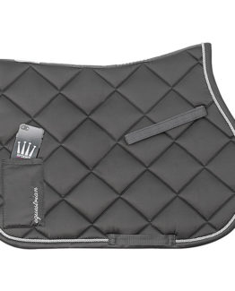 Spooks hoppschabrak Saddle Pad Crown Mobile
