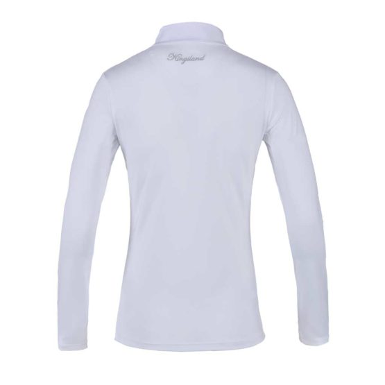 Kingsland Huslia Ladies LS Show Shirt