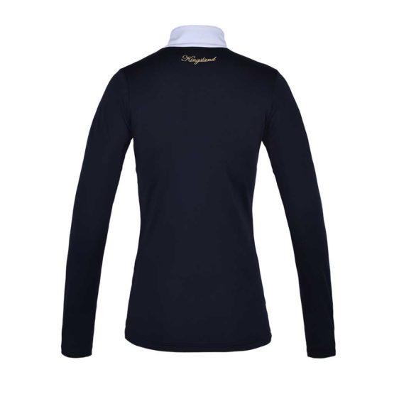 Kingsland Huslia Ladies LS Show Shirt
