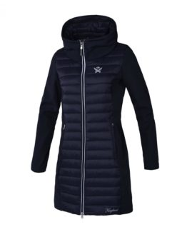 Kingsland Kaikura Ladies Long Padded Jacket