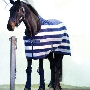 Fleecetäcke Horseware Rambo Deluxe Fleece