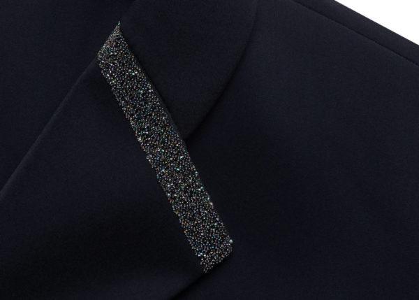 Samshield Frac Crystal Fabric