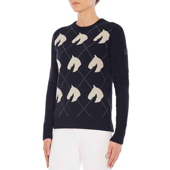 Vestrum Canton Knitwear