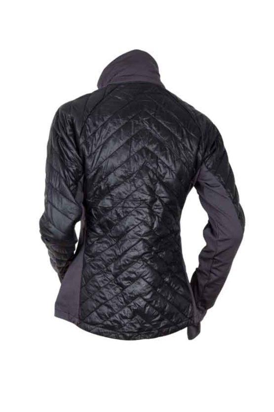 Uhip Wool Hybrid Jacket