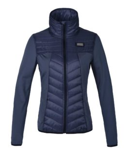 Klawock Ladies Padded Jacket