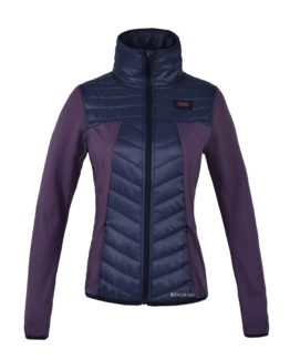 Klawock Ladies Padded Jacket