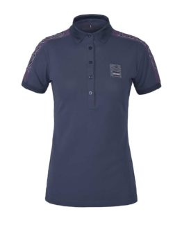 Kingsland Tanana Ladies Tec Pique Polo Shirt