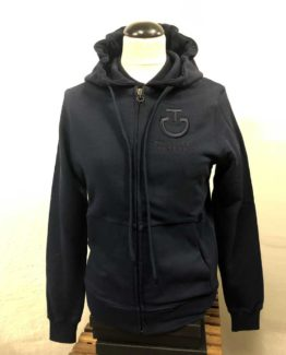 Cavalleria Toscana CT Hooded Sweatshirt