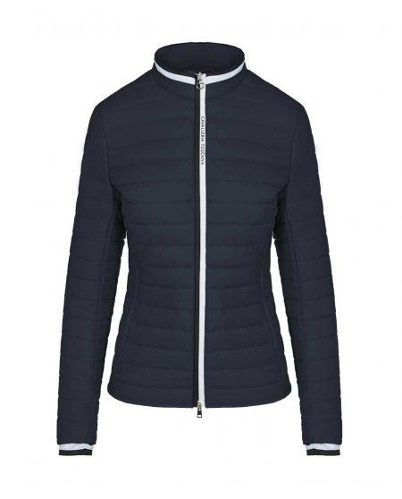 Dunjacka Cavalleria Toscana Ultralight Packable Quilted Puffer Jacket