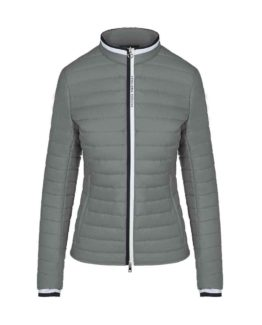 Dunjacka Cavalleria Toscana Ultralight Packable Quilted Puffer Jacket