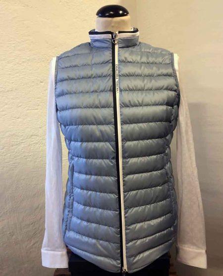 Dunväst Cavalleria Toscana Ultralight Packable Quilted Puffer Vest