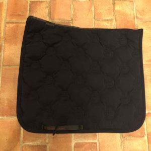 Cavalleria Toscana CT Jersey Stripe Dressage Saddle Pad