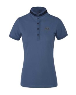 Kingsland Lalessa Ladies Cotton Pique Shirt