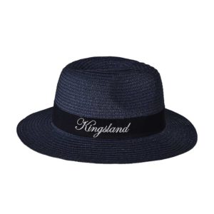 Stråhatt Kingsland Gladys Hat