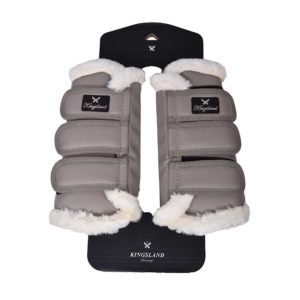 Frona Front Protection Boots