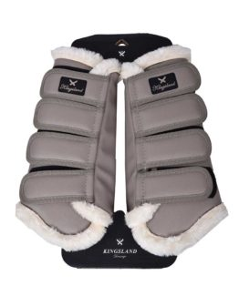 Frona Back Protection Boots