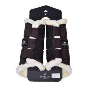 KL Sade Back Protection Boots