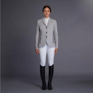 Tävlingskavaj Cavalleria Toscana Tech Knit Riding Jacket