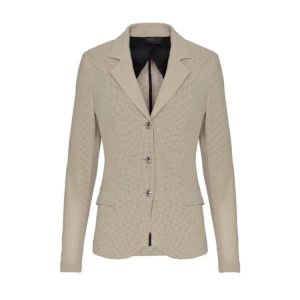 Kavaj Cavalleria Toscana All-over Perforated Competition Jacket