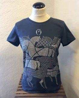 T-shirt Vestrum Vasteras