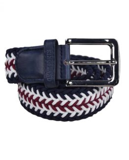 Bälte Kingsland Talios Unisex Braided Belt