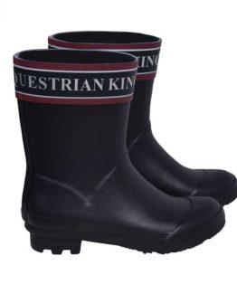 Gummistövlar Kingsland Lumut Rubber Boots