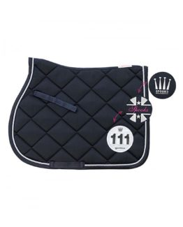 Schabrak Spooks Saddle Pad Competition
