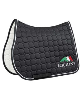 Hoppschabrak Team Collection 2020 Equiline Octagon-quiltning