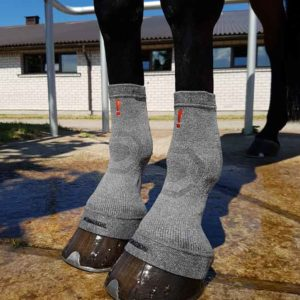 Hovsockor Incrediwear Circulation Hoof Socks