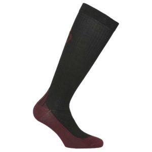 Ridstrumpa Cavalleria Toscana CT Wool Sock