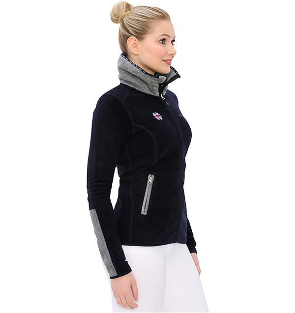 Spooks Lindah Fleece Jacket