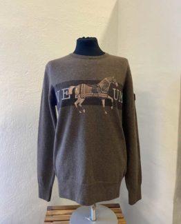 Finstickad tröja Vestrum Wiesbaden Knitwear