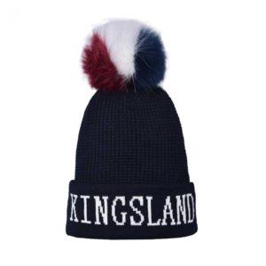 Mössa Kingsland Linge Unisex Kitted Hat