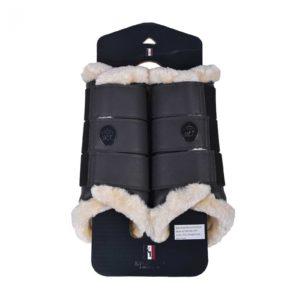 Benskydd Kingsland KL Lindah Front Protection Boots