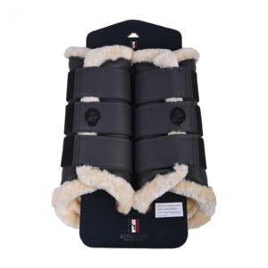 Benskydd Kingsland KL Linayat Back Protection Boots