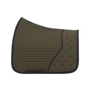 Schabrak Cavalleria Toscana CT Quilted Insert Dressage Saddle Pad